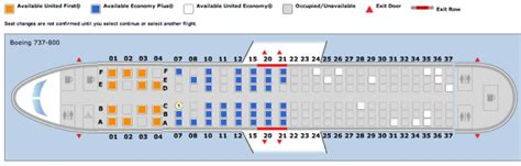 does an empty seat map predict future discounts travel codex