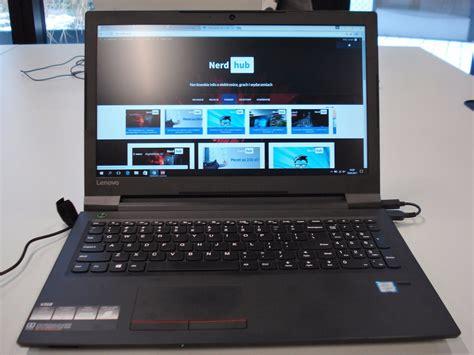 Notebook Laptop Lenovo V310 80t2a00bid lenovo v310 15 czyli lekki i tani notebook z dyskiem ssd m 2