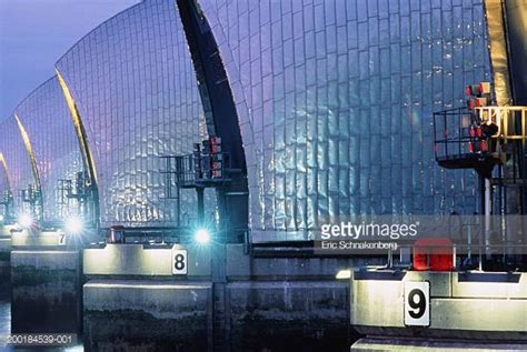 1000 images about greenwich thames barriers london on flood defence stock photos and pictures getty images