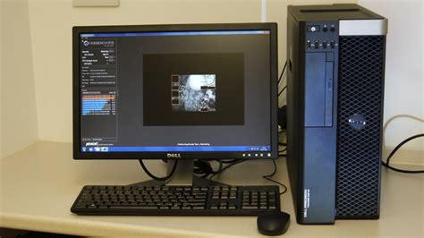 best workstation laptop dell precision t5810 workstation review techradar