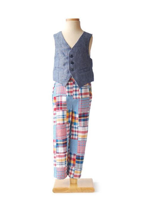 artist vest pattern art museum vest trousers sewing pattern shop oliver s