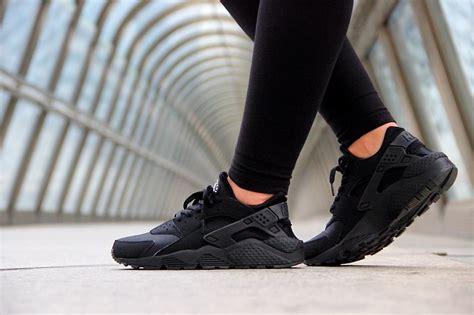 Nike Huarache Black by Nike Air Huarache Black 2014 At Footlocker