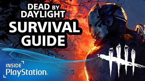 Sale Dead By Daylight Ps4 dead by daylight tipps so 252 berlebt ihr die horrornacht ps4 gameplay