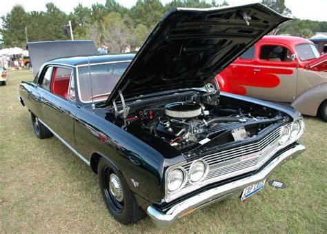 1965 chevelle z16 car interior design