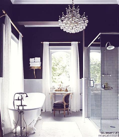 dark purple bathrooms best 25 dark purple bathroom ideas on pinterest purple