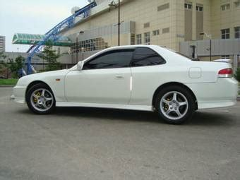 1999 honda prelude pictures 2 2l gasoline ff manual for sale
