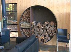 Pretty Firewood Storage Ideas   DIY Network Blog: Made ... Firewood Storage