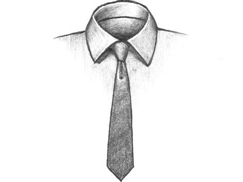 image gallery tie drawing