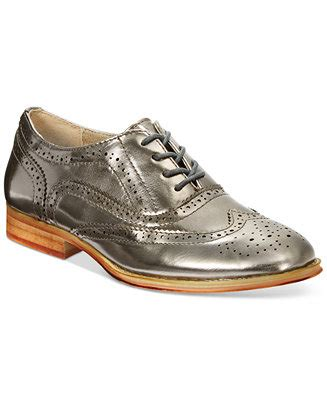 macys womens oxford shoes wanted lace up oxfords flats shoes macy s