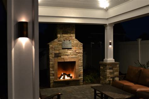 Pre Manufactured Fireplace pre manufactured fireplaces and pergolas budget pergola