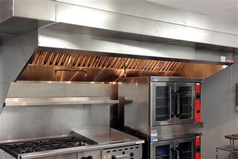 commercial kitchen exhaust hood design restaurant ventilation exhaust ventilation custom hoods