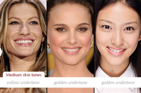 light olive skin foundation make up charts determining your skin tone and undertone