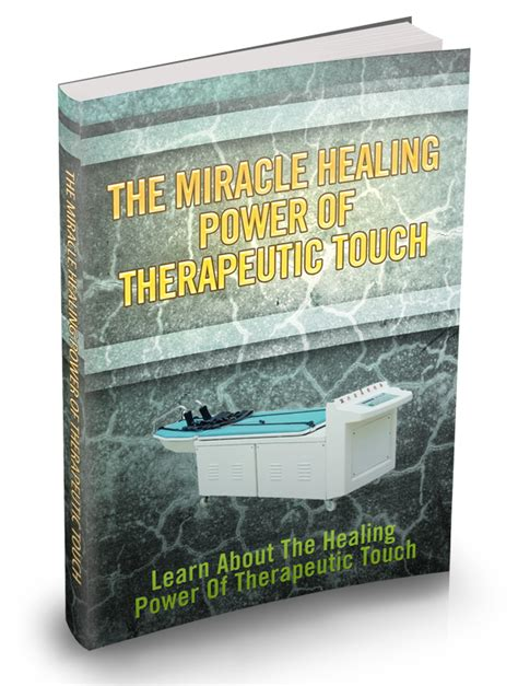 Novel A Miracle Of Touch Riawani Elyta the miracle healing power of therapeutic touch world ebooks