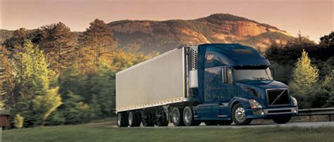 volvo trucks vn  nexttruck blog industry news trucker information