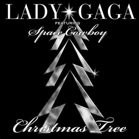 lady gaga christmas tree lyrics genius lyrics