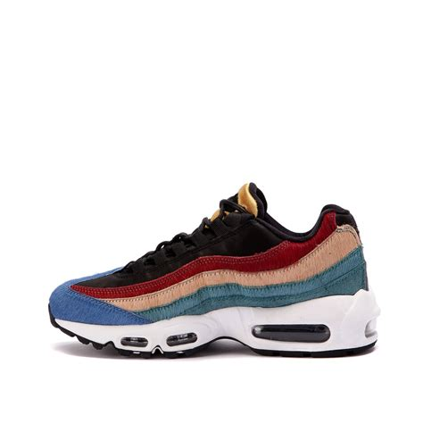 Nike Airmax Premium Quality cheap nike air max 95 premium multicolor trainers sale