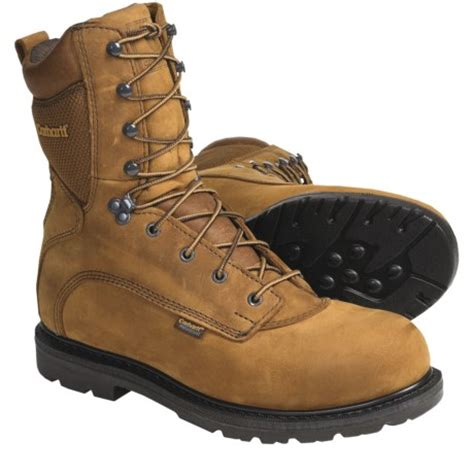narrow width boots for narrow width review of carhartt 8 work boots
