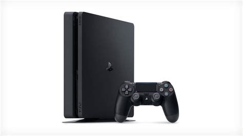 ps4 console sony buy sony ps4 playstation 4 slim 500gb console compare prices