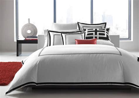desain kamar hitam putih desain kamar tidur dengan paduan warna merah hitam dan
