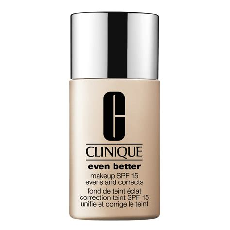 Produk Clinique clinique even better makeup spf15 30ml jarrold norwich