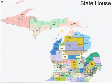 state house district 2012 michigan state house races rrh elections