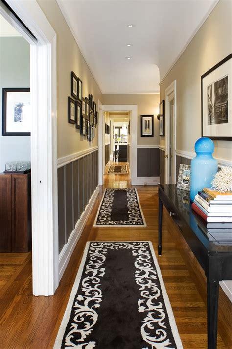 Foyer Design Ideas ideas para decorar un pasillo estrecho fotos idealista
