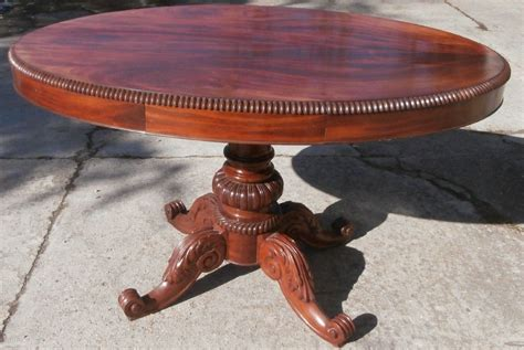 tavoli antichi ovali tavolo ovale antiquariato su anticoantico