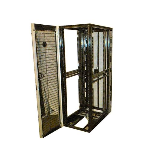 Dell Server Rack Shelf by Dell 4220 42u Server Rack Cabinet Enclosure Racks Data Storage Cabinets Ebay