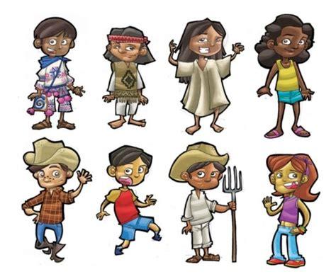 imagenes para colorear sobre la diversidad cultural im 225 genes para el d 237 a de la diversidad cultural con frases