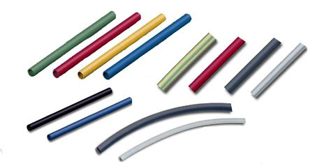 Heat Shrink Tubing heat shrink tubing sales polyolefin shrinkable tubing 3