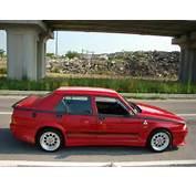 Sunday Classic Alfa Romeo 75 Turbo Evoluzione  Ran When Parked