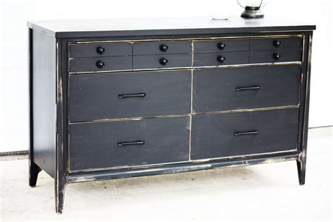 Furniture Consignment Shops In Ri by Distressed Black Dresser Furniture Table Styles