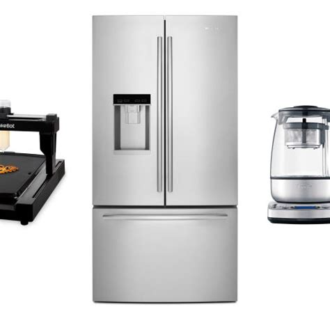 high tech kitchen appliances appliance reviews best small appliances