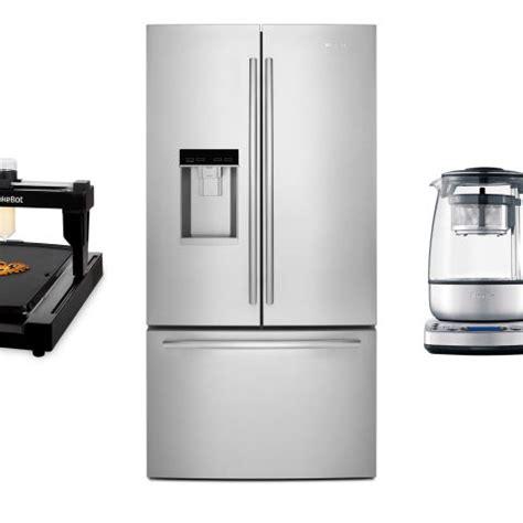 high tech kitchen appliances appliance reviews best small appliances