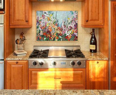 25 best ideas about kitchen mosaic on mosaic