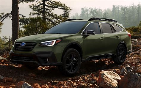 subaru outback xt onyx edition wallpapers  hd images car pixel