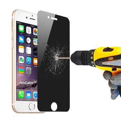 Indoscreen Anti Screen Protector Iphone 6 iphone 6 6s anti glare anti privacy tempered glass