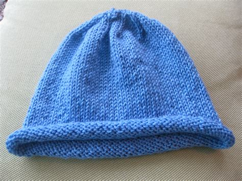 how to knit a hat on circular needles pieced brain knitted hat