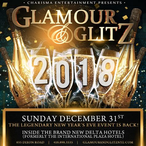 new year gala 2018 and glitz new years gala 2018