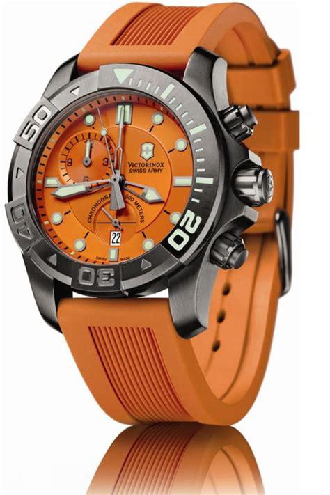 Gc Chrono Variasi Orange 2 montre victorinox dive master 500 mecha