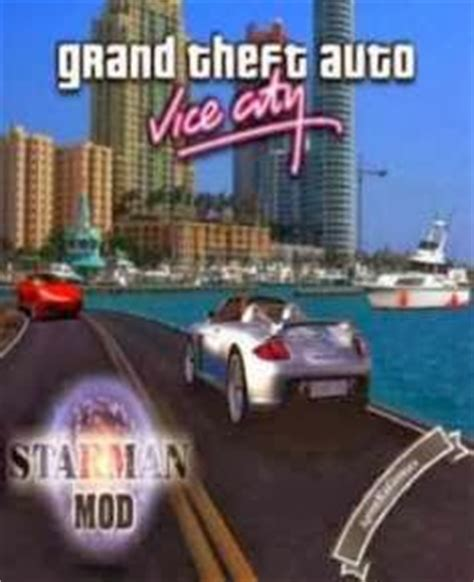gta vc starman mod game free download gta vice city starman mod free download full pc game in