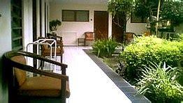 Harga Villa Inez hotel intan sosrokusuman malioboro hotel yogyakarta