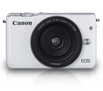 Kamera Canon Eos M10 Kit M15 45mm Is Stm personal product eos m10 kit ii ef m15 45mm is stm