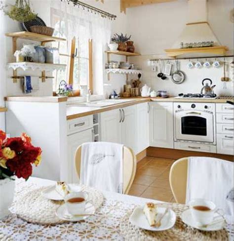 charming country home decorations highlighting cottage