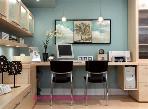office color office painting office interior painting