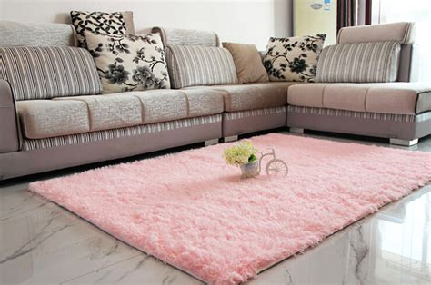 berbulu anti selip tikar karpet permadani yang menutupi
