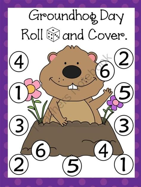 groundhog day kindergarten 17 best images about groundhog s day on crafts