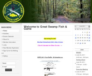 pa fish and boat commission mailing address greatswfishandgame welcome to great sw fish game