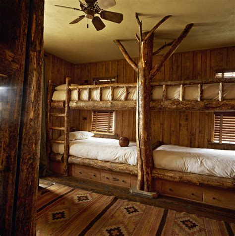 Country Bunk Beds Country Bedroom Photos 216 Of 264 Lonny