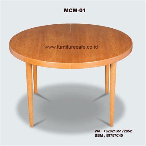 Meja Nongkrong meja cafe kayu harga murah furniture cafe terlengkap